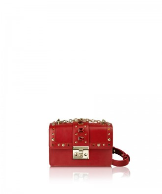 CAMELIA STRASS crossbody bag