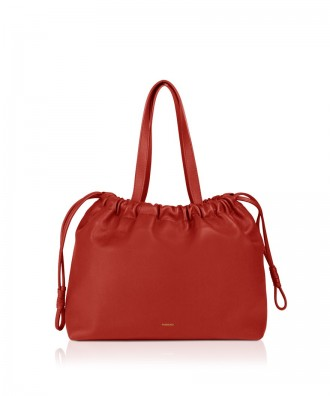 Pomikaki Tamara shopper red