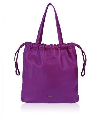 Pomikaki Siria shopper purple