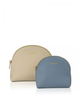 Pomikaki Frida trousse cream/powder