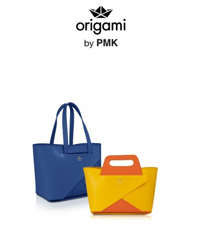 Origami Bag Small Pomikaki Shop