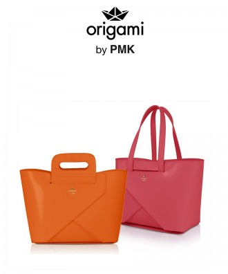 Origami Bag Medium Pomikaki Shop