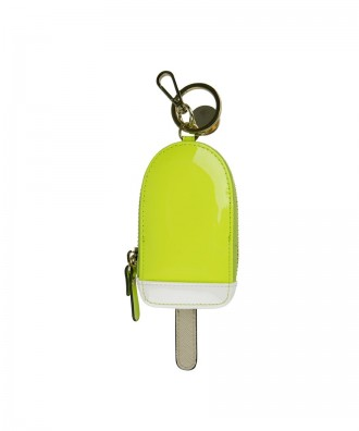 Pomikaki Lolly key-chain green