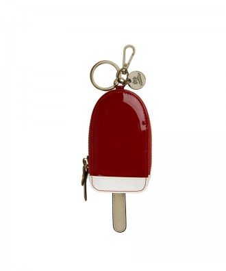 Pomikaki LOLLY key-chain Fuxia 6x13,5x2,5 cm