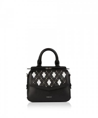 MINNIE HARLEQUIN handbag