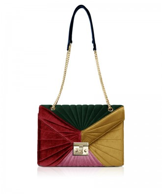JULIE shoulder bag