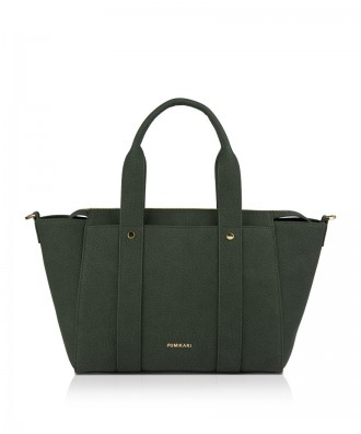 ANTONIA handbag green
