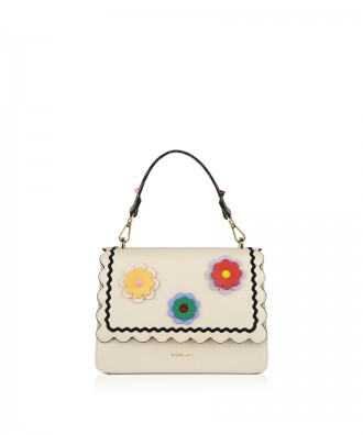 SANDY FLOWERS handbag