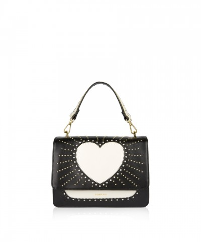 SANDY HEART handbag