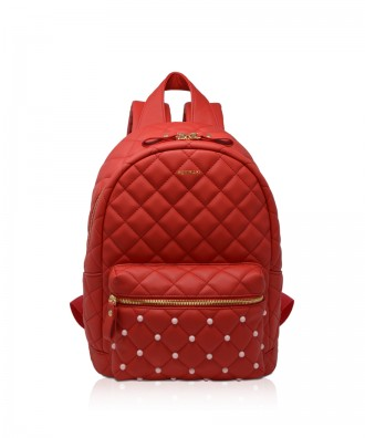 Pomikaki Fiamma backpack red