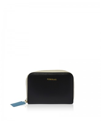 Pomikaki Candy wallet black