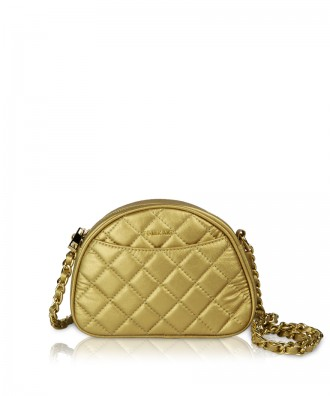 Pomikaki Missy crossbody bag gold
