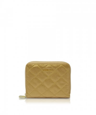ALISON QUILTED wallet