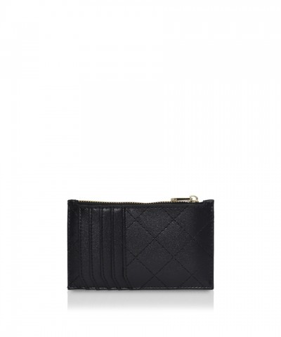 VERA QUILTED credit cards holder