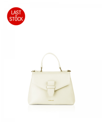 Pomikaki Denise handbag white