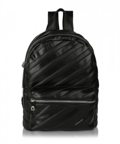 Black Glam backpack