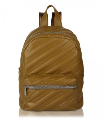 Camel Glam backpack