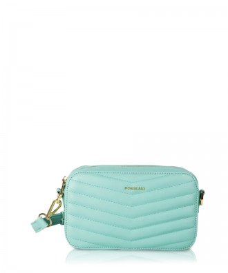 Light blue Baby crossbody bag